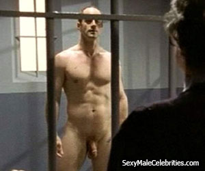 Uncensored naked christopher meloni #2