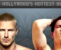 sexy hollywood hunks